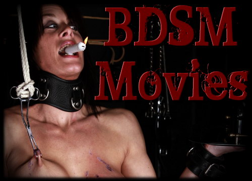 Slave Theater - BDSM Cinema